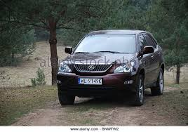 lexus large suv lexus rx 350 stock photos lexus rx 350 stock images alamy