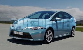 toyota new car 2015 2015 toyota prius rendered u2013 news u2013 car and driver