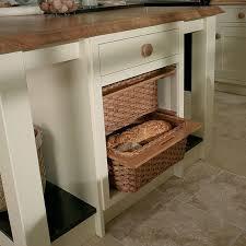 kitchen basket ideas stunning kitchen storage baskets 27 best images about clever