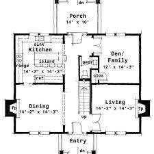 center colonial floor plan 37 colonial open floor plans plan 44045td center colonial