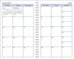 weekly appointment books 8 1 2 x 11 desk calendar pads