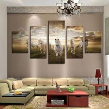 Wall Decor Canvas Large Wall Decor Ideas Creative Jeffsbakery Basement U0026 Mattress