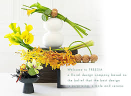 dallas flower delivery freesia premier dallas florist exquisite flowers for weddings