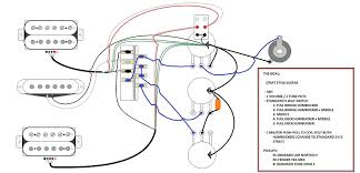 image gallery hsh guitar wiring diagram
