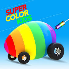 super color kids youtube