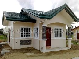 Bungalow House Plans Designs Nigeria