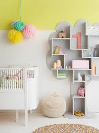 étagères chambre bébé etagere originale pour chambre enfant enfants