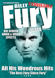 billy fury years show images