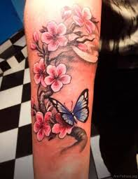 70 stunning butterfly tattoos on arm