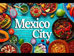 2580 Best Foodie In Lagos Mexico City Organic