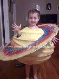 planet costumes from paper lanterns clever halloween