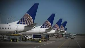 united airlines flight change fee united continental cuts outlook on harvey impact fuel costs nbc