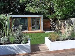 modern garden decorating innovative contemporary garden decor
