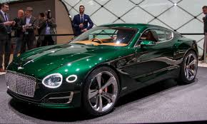 bentley exp 10 interior top concept cars autonxt