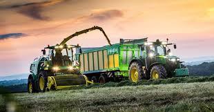 led tractor light bar led lights for agricultural equipment tractor led light bars