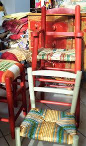 chaises paill es chaise d enfants travaux en cours rempaillage en paille de