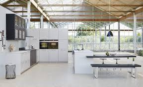 Moderne Einbauk Hen Landhausküchen Küchenbilder In Der Küchengalerie