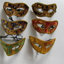 women masquerade masks venetian promotion shop for promotional