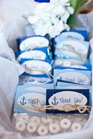 easy baby shower favors amazing baby shower favors nautical theme 81 about remodel easy