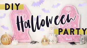 homemade halloween party ideas diy halloween party on a budget easy diy halloween party