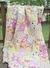 Girls Patchwork Bedding by 39 Best Baby Girls Nursery Images On Pinterest Baby Girls Baby
