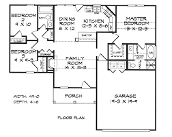 strickland house plans home builders floor plans blueprints