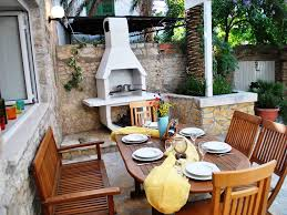 lana cottage in the heart of quaint old town supetar delightful