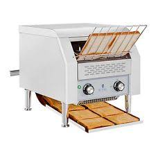Burco Toaster Spares Commercial Toaster In Toasters Ebay