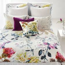 couture rose fuchsia bedding by designers guild bedside manor ltd