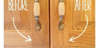 how to clean wood veneer kitchen cabinets the best way to clean kitchen cabinets secret to cleaning gunky
