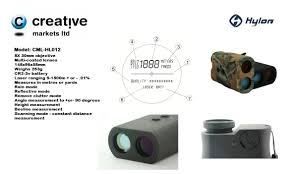 150 Meters To Yards Hylon Rangefinders U0026 Night Vision Scopes Markets