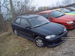 1998 hyundai accent specs 1998 hyundai accent 1 3i gs car photo and specs