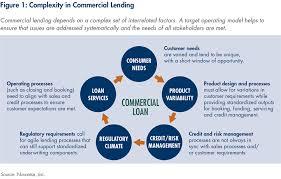 commercial risk model novantas complexity challenge in commercial lending