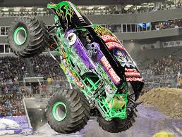 monster truck show new orleans monster jam returns to san antonio san antonio express news