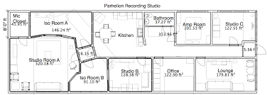 Home Recording Studio Design 12 Blueprint Help Home Recording Studio Blueprints Chic Ideas
