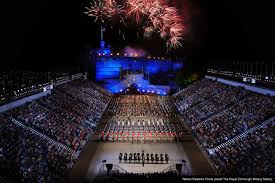 the royal edinburgh military tattoo edinburgh festival city