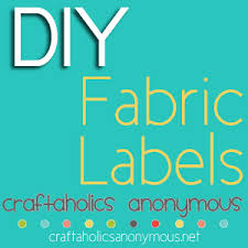 printable fabric tags craftaholics anonymous 13 tips on how to make clothing labels