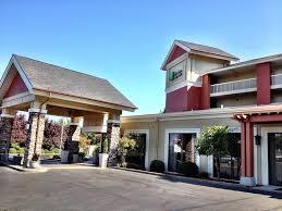 Map Roseburg Oregon by Holiday Inn Express Roseburg Or Booking Com