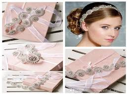 cheap hair accessories cheap tiaras headbands handmade bridal hair accessories