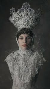 agnieszka osipa costumes headwear headpiece