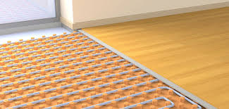 how to choose the underfloor heating system greenmatch