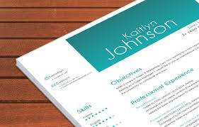 indesign resume template good resume exemplary resume mycvfactory check out the cv in video