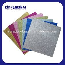 list manufacturers of glitter cardstock paper buy glitter