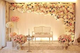 wedding flowers decoration five things to note before finalising your wedding florist