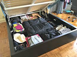ikea storage bed kallax bed legs for underbed storage ikea