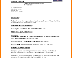 resume format free in ms word best resume format in ms word free template professional