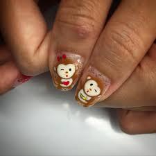 33 cartoon nail art designs ideas design trends premium psd