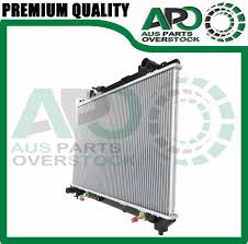 quality radiator for toyota townace sbv kr42 43r spacia sr40 van