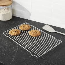 cooling rack crate and barrel