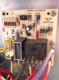 wiring diagram goodman air handler wiring diagram sample detail
